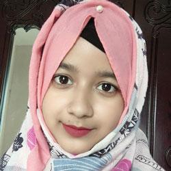 Safia Shetu